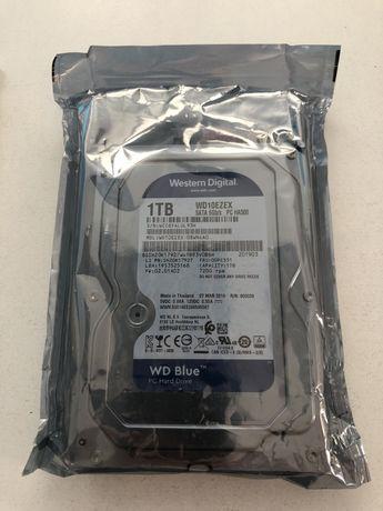 Жесткий диск для компьютера 3.5 на 1000гб