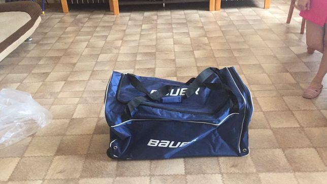 Хоккейные сумки/баул