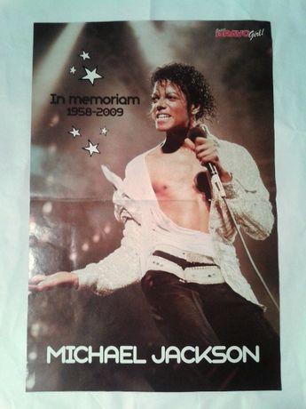 Poster Michael Jackson