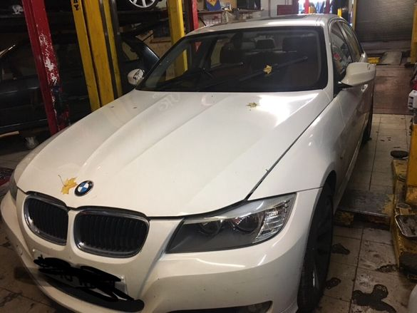 Части за BMW Е90,Е91. 318 I SE. 143кс. 2010г