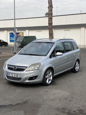 Vand Opel Zafira 1.9 diesel 7 locuri