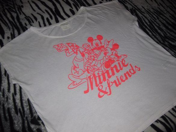 Нова Disney OYSHO Тениска
