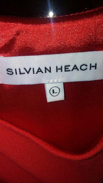 Silvian Heach Червена рокля