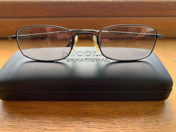 Rame de ochelari vedere din titan