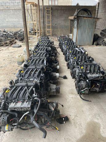 Двигатели на все марки Фольксвагена пасат