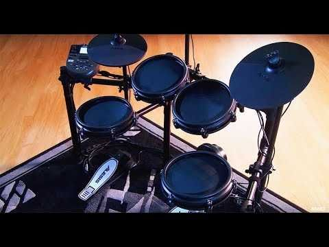 Alesis Turbo Mesh Kit Электронная барабанная установка