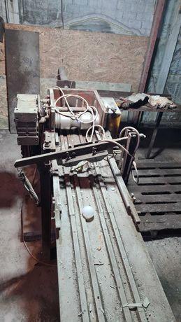 Presa de tigla.linie de tigla.masina de tigla din beton Vortex Hidra