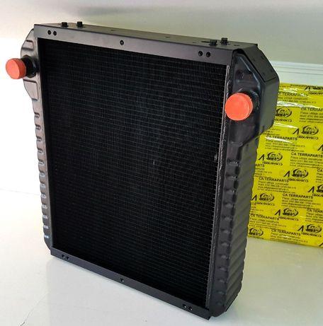 Radiator apa JCB 3CX