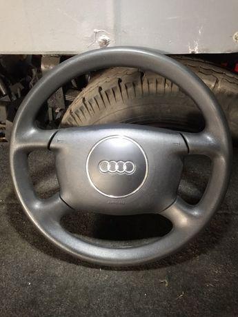 Волан Audi A3 8P A4 B6