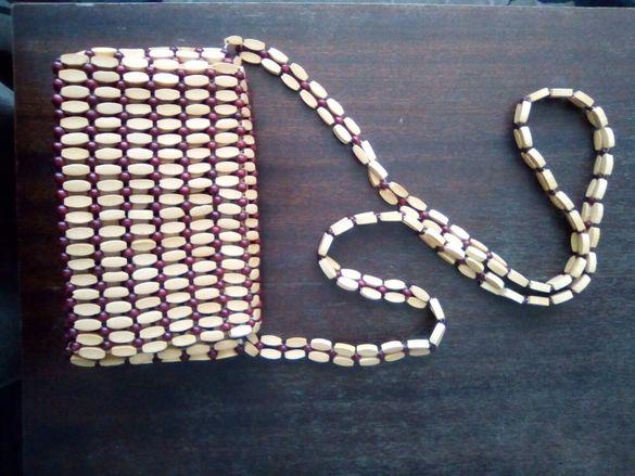 Чантичка от бамбук