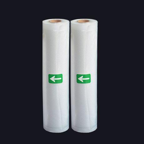 Пакеты для вакуумной упаковки, рифлённый вакуумный рулон