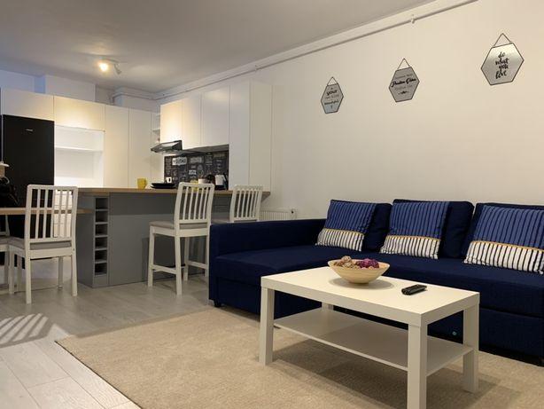 Cazare Apartamente 1-2-3 Cam Regim Hotelier Iasi Palas-Copou-Centru