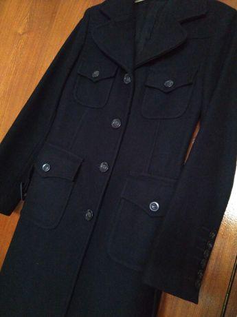 Продам кашемировое пальто. Турция