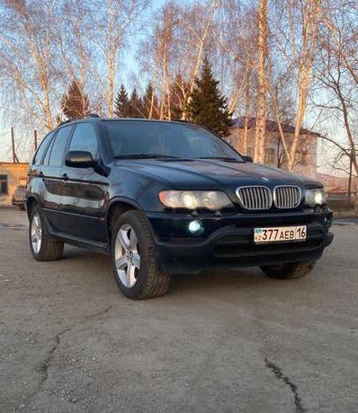 Продам автомобиль BMW X 5