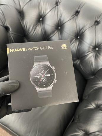 Huawei Watch Gt 2 Pro / Black / Nou - Sigilat  