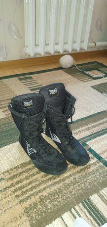 Продам обувь для бокса