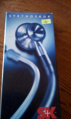 стетоскопа