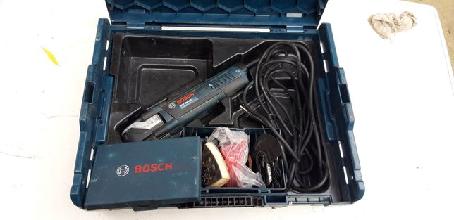 Multi cutter bosch gop 300 sce