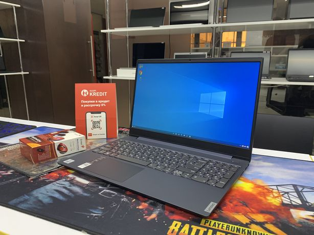 Ноутбук Lenovo ideapad S340 Core i3-1005G1/8GB/SSD 128GB/UHD Graphics