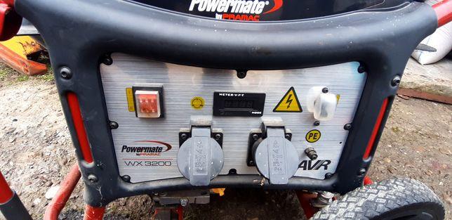 vand generator 220W