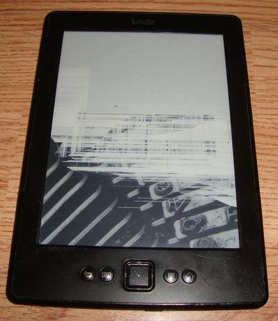 Ebook Reader Amazon Kindle 5th Gen D01100 WiFi DEFECT