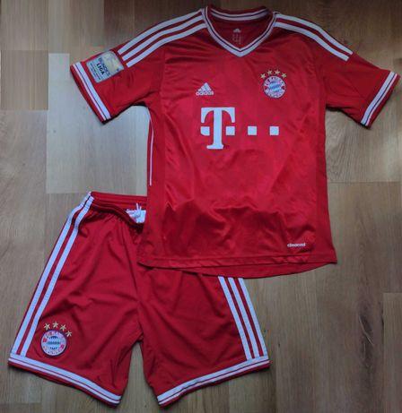 Bayern München / ADIDAS футболен юношески екип на Байерн Мюнхен