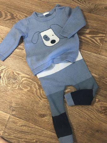 Продам детский костюм Next