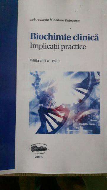Biochimie clinica/Implicatii practice