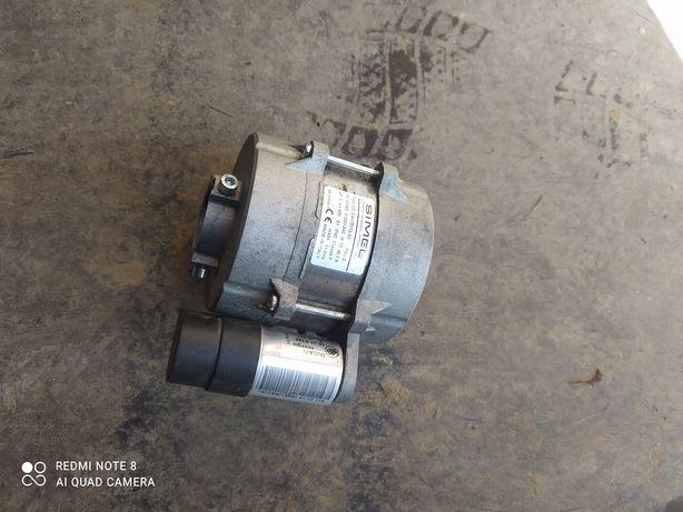 Двигатель  EcoFlam