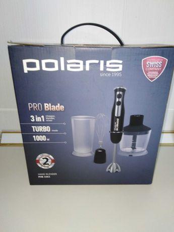 Продам блендер Polaris