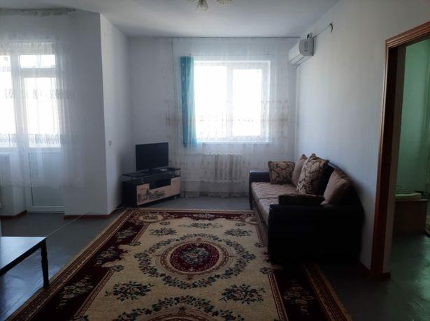Трёхкомнатная квартира в новом доме Привокзальный