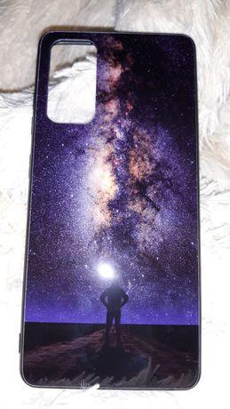 Чехол на Samsung Galaxy S20 FE!!!
