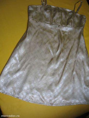 Bluza eleganta cu bretele,de ocazii, pt gravide nr.40