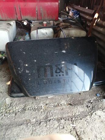 Спойлер за камион Ивеко еврокарго 75е16
