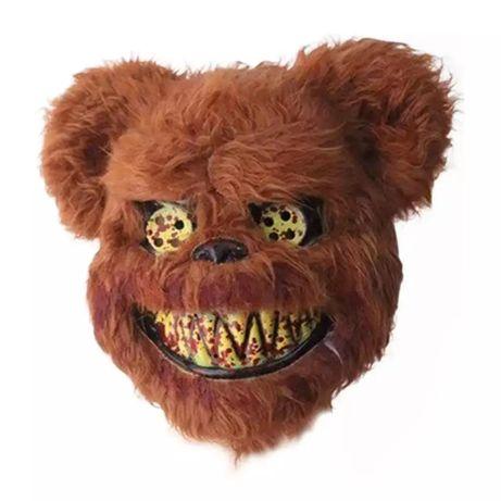 Masca Urs Teddy bear, party, halloween, scary