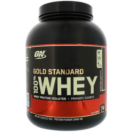 продам протеин Whey Gold Standard