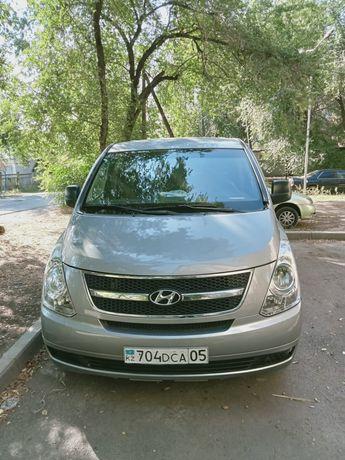 Продам Hyundai Grand Starex 2010