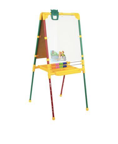 мольберт,доска для детей,мебель для детей с гарантией на год+отправка