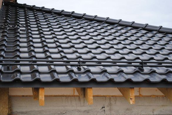 Ремонт на покриви,навеси,хидроизолация