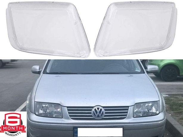 Sticla far VW Bora ( 1999–2006 ) Capac Geamuri