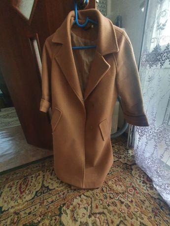 дешево пальто весеннее