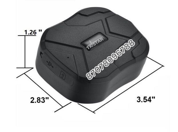 GPS Tkstar/ЖПС