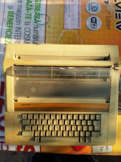 Mașină de scris Sharp PA-3000x