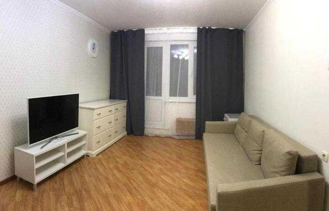 Сдам 1 комнатную квартиру Самал 2