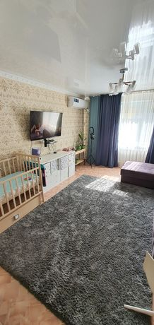 3-х комнатная квартира на 11 мкр