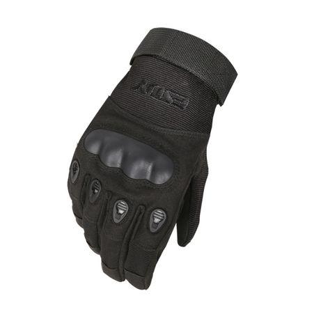 Тактически ръкавици - Херо-цял пръст