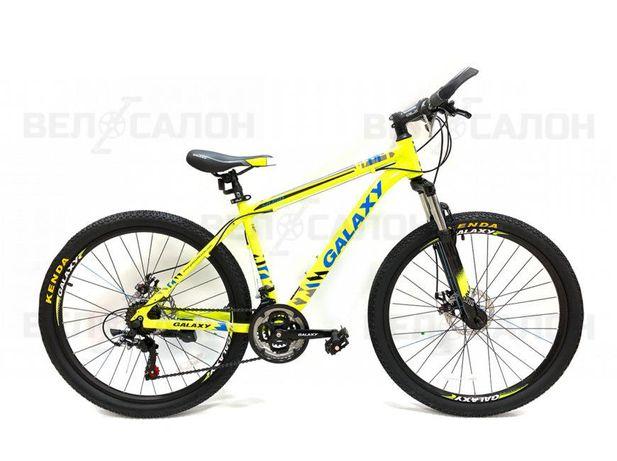 велосипед Galaxy ML150 26D Новинка 2020 год. Есть рассрочка Kaspi