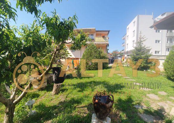 Къща в центъра на кв.Виница гр.Варна