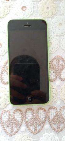 De vanzare iPhone 5C folosit foarte puțin