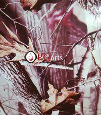 фолио за хидрографика Woodland Camoflage 100